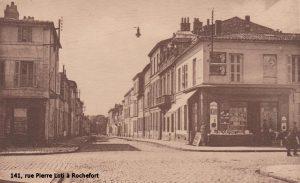 141, rue Pierre Loti à Rochefort