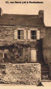 93, rue Pierre Loti à Ploubazlanec