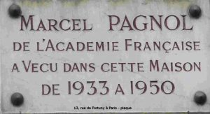 13, rue Fortuny à Paris