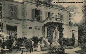 26, avenue Victor Schoelcher à Houilles
