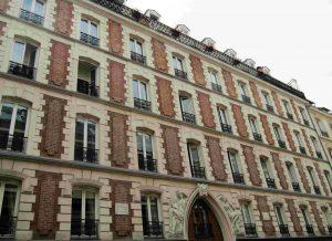 14, rue Monsieur le Prince à Paris