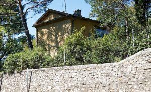 9, avenue Paul Cézanne à Aix-en-Provence