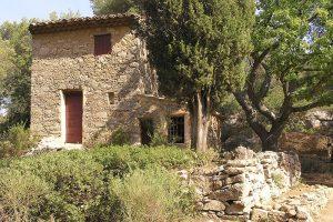 3080, chemin de Bibémus à Aix-en-Provence