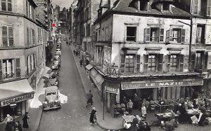 5, rue Tholozé à Paris