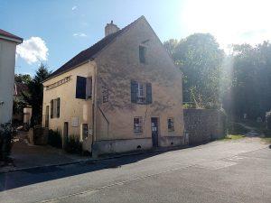 13, rue Louis Braille à Coupvray