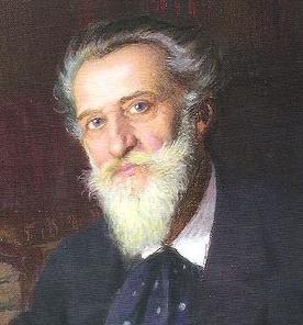 Gustave Rivet