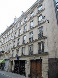 45, rue Laffitte à Paris