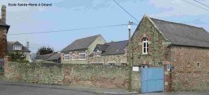 Ecole Sainte-Marie à Dinard