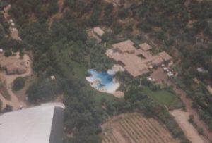 La villa Lorada à Ramatuelle