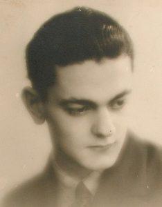 André Barsacq