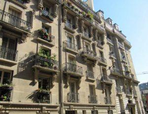 4, rue Marie-Rose à Paris