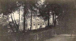 Sa demeure à Louannec