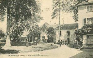 Ancien couvent de Concy à Yerres