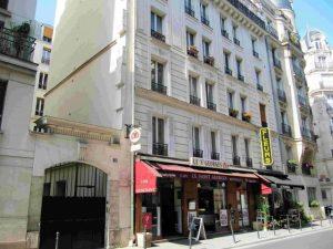 24, rue de la Glacière à Paris