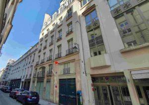 20, rue Jacob à Paris