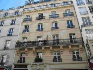 49, rue du Montparnasse à Paris