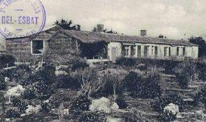 Sa maison à Saint-Vincent sur Jard