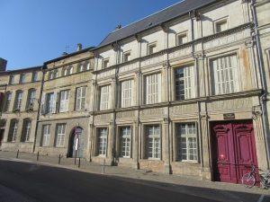 47, rue des Ducs-de-Bar à Bar-le-Duc