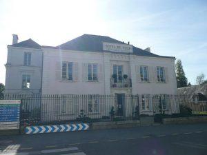 Maison d'enfance à Plouancé