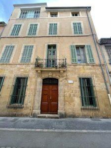 23 Rue Boulegon à Aix-en-Provence