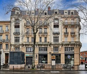 42, boulevard de Strasbourg à Toulouse