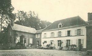 Son château à Souvigny-en-Sologne