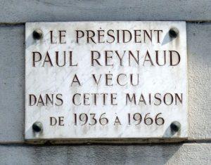 5, place du Palais Bourbon