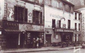 13, rue du Mont-Cenis à Paris