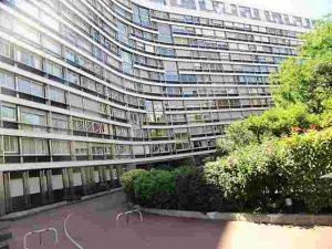 17, rue Emile Dubois à Paris