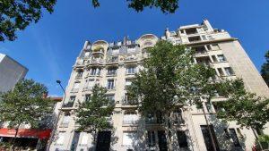 133, boulevard Exelmans à Paris