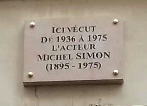 37, rue Beauregard à Paris
