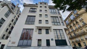 11 bis, rue Victor Schoelcher à Paris
