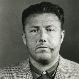 Abel Danos