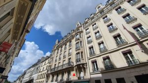 21, rue Henry Monnier à Paris