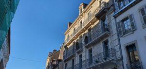 9, rue de la Liberté à Dijon