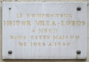 13, place Saint-Michel à Paris - plaque -